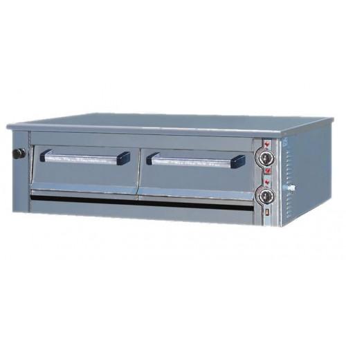 Φούρνος ηλεκτρικός πίτσας f135 55n