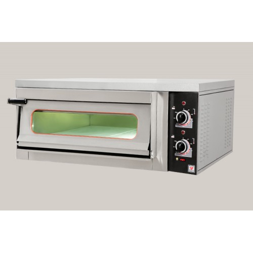 Φούρνος ηλεκτρικός πίτσας fr73 55n