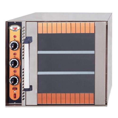 Φούρνος ηλεκτρικός rhodes 50n