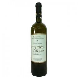 Λευκά ελληνικά κρασιά