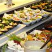 Παρουσίαση - buffet